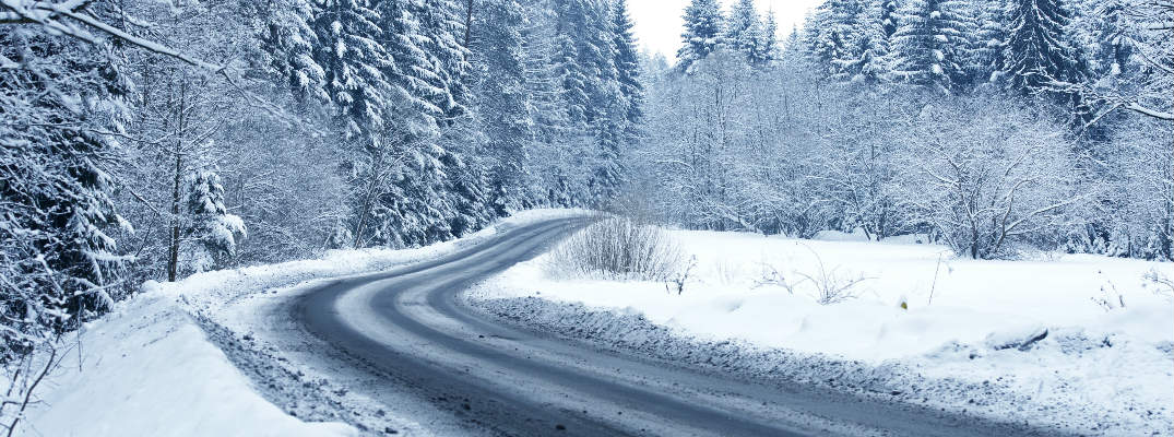 Planning a Winter Road Trip? Winter Driving Tips To Keep You Safe